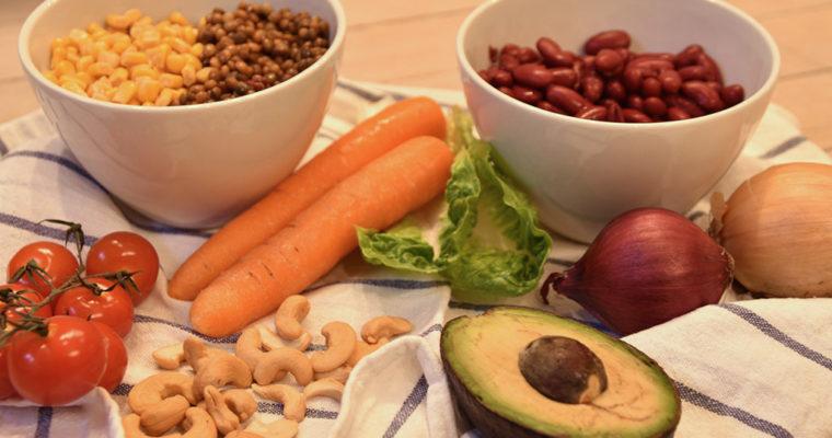 Spis kjøttfritt uten å være vegetarianer
