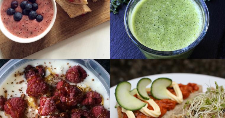 Mellommåltider – hvorfor?