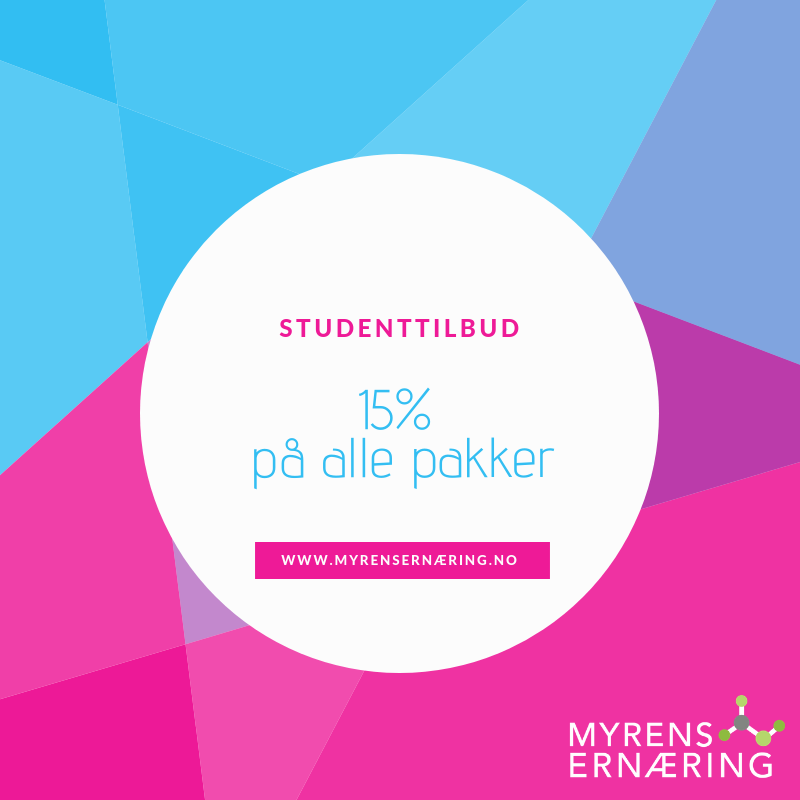 Studentilbud